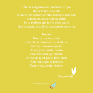 francegall-resiste-paroles-trottecocotte