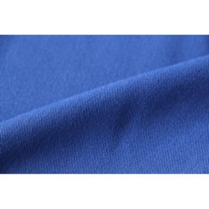 unchatsurlefil-twill-de-viscose-bleu-royal